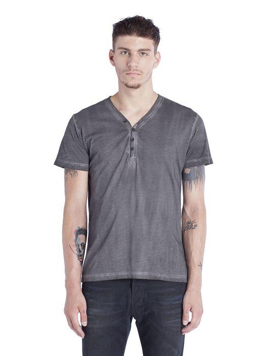 DIESEL T-MALAYA Camiseta U f