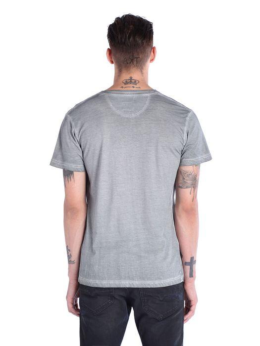 DIESEL T-MALAYA T-Shirt U e