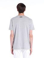 DIESEL BLACK GOLD TEORIA T-Shirt U e
