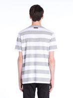 DIESEL BLACK GOLD TEORIA-BLAME36 T-Shirt U e