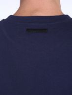 DIESEL BLACK GOLD TEORIA-BLAME36 T-Shirt U a