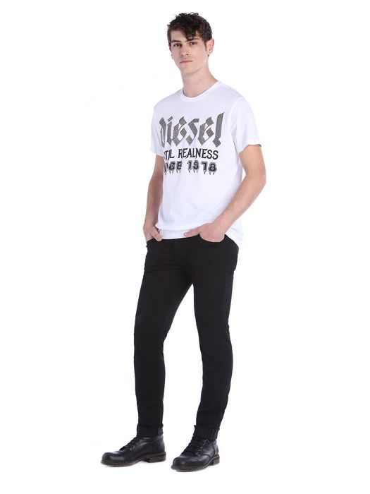 DIESEL T-GOTH T-Shirt U r