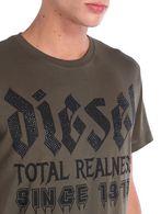 DIESEL T-GOTH T-Shirt U a