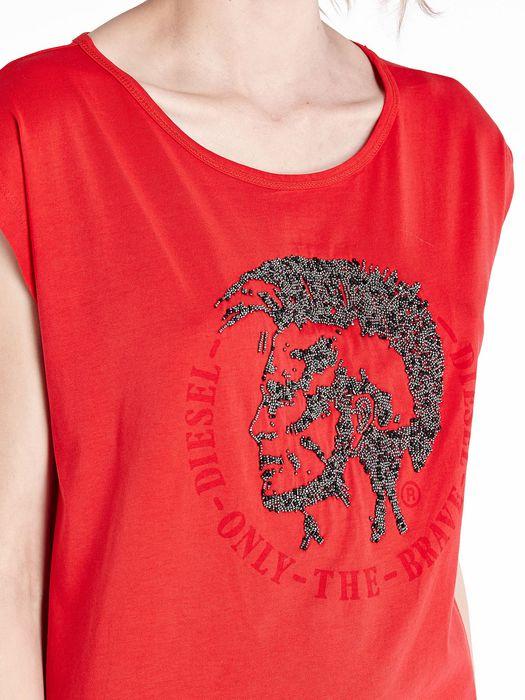 DIESEL T-ALE-Y T-Shirt D a