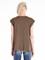 DIESEL T-ALE-Y T-Shirt D e