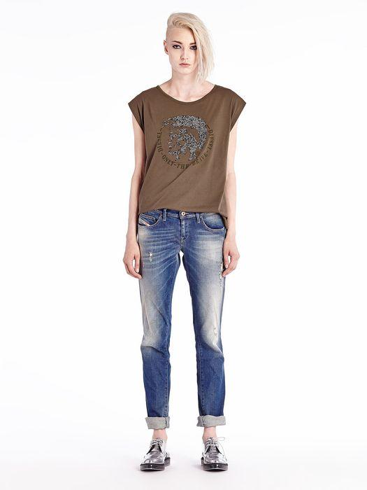 DIESEL T-ALE-Y T-Shirt D r