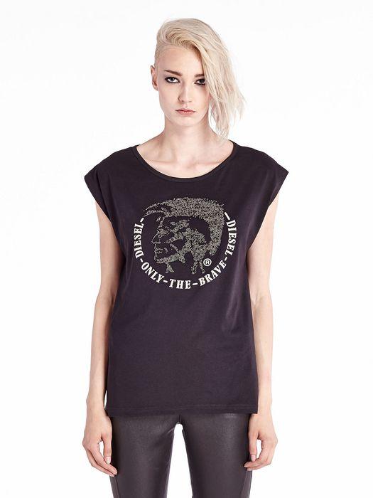DIESEL T-ALE-Y T-Shirt D f