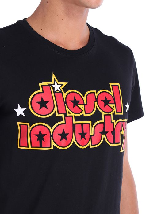DIESEL T-DOR Camiseta U a