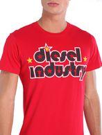 DIESEL T-DOR T-Shirt U a