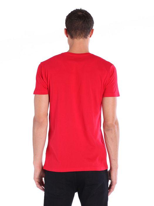 DIESEL T-DOR Camiseta U e