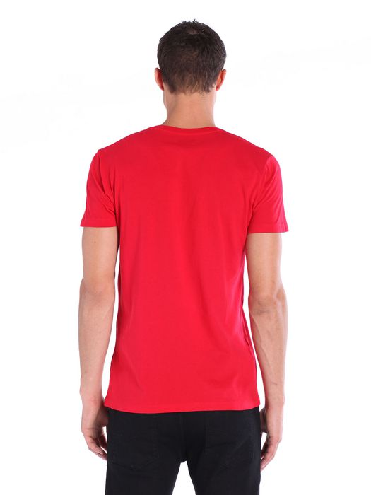 DIESEL T-DOR T-Shirt U e