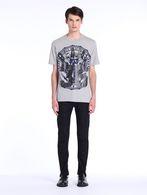 DIESEL BLACK GOLD TEORIA-INSINIABLAME T-Shirt U r