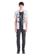 DIESEL BLACK GOLD TEORIA-CUT-36CREST T-Shirt U r