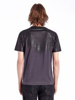 DIESEL BLACK GOLD TOMINOVIY-ADD Camiseta U e