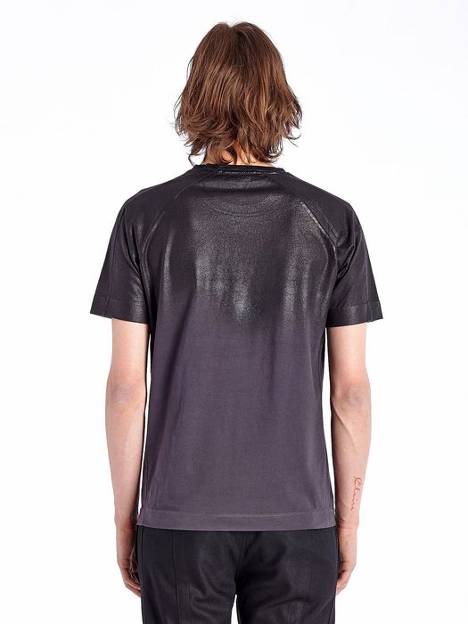 DIESEL BLACK GOLD TOMINOVIY-ADD T-Shirt U e