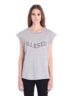 DIESEL T-ALE-AG T-Shirt D f
