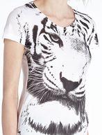 DIESEL T-MONS-G T-Shirt D a