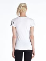 DIESEL T-MONS-G T-Shirt D e