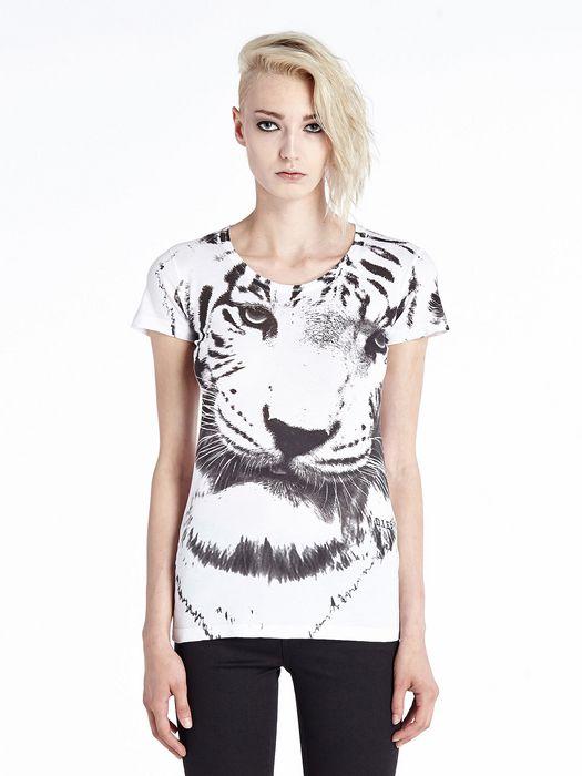 DIESEL T-MONS-G T-Shirt D f