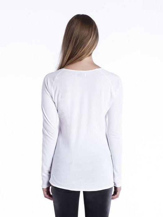 DIESEL T-ELECTRE-J T-Shirt D e