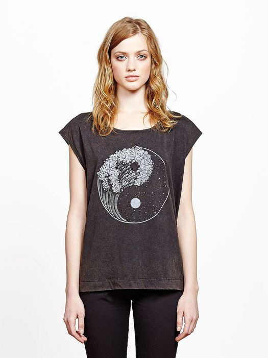 55DSL TELAH T-Shirt D f
