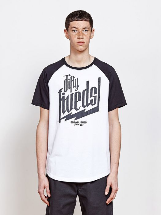 55DSL THE BASE T-Shirt U f