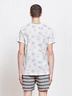 55DSL T-ENDSUMMER Camiseta U e