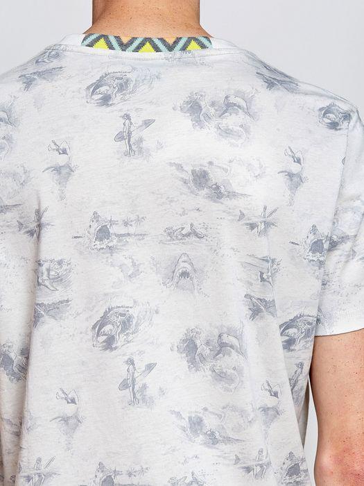 55DSL T-ENDSUMMER T-Shirt U a