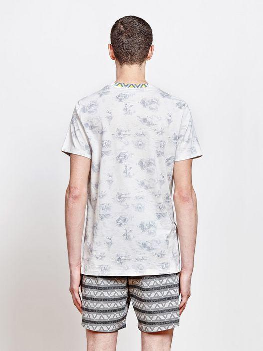 55DSL T-ENDSUMMER T-Shirt U e