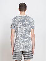 55DSL TRON Camiseta U e