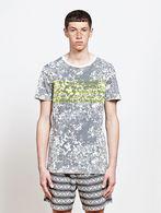 55DSL TRON Camiseta U f