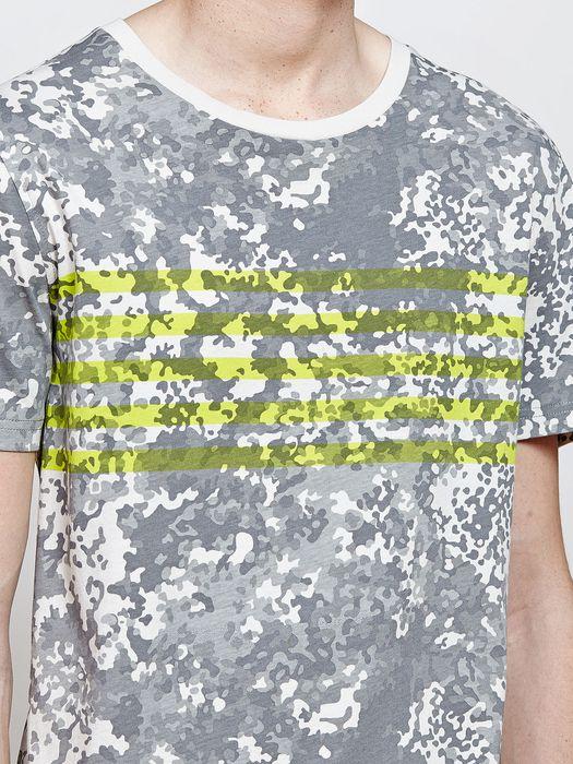 55DSL TRON Camiseta U a