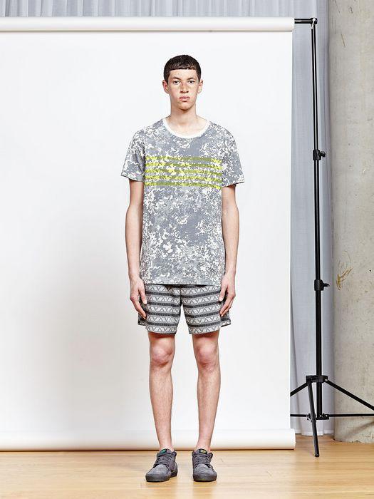 55DSL TRON Camiseta U r