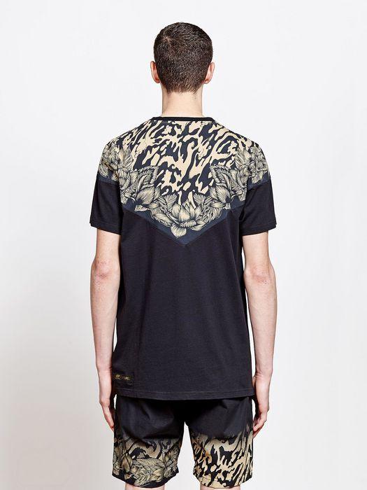 55DSL T-AR T-Shirt U e