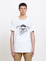 55DSL THE DEATH BALL T-Shirt U f