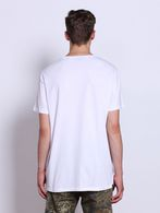55DSL TASEBALL T-Shirt U e