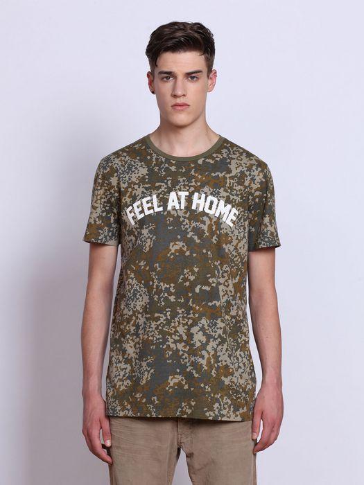55DSL T-CAMOU T-Shirt U f