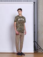 55DSL T-CAMOU T-Shirt U r