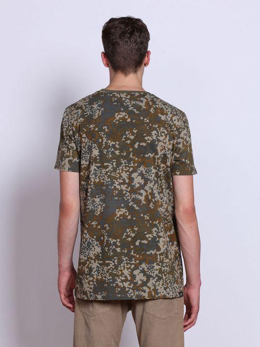 55DSL T-CAMOU T-Shirt U e