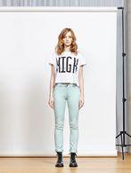 55DSL TAMAN T-Shirt D r