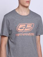 55DSL THENEWLOGO T-Shirt U a