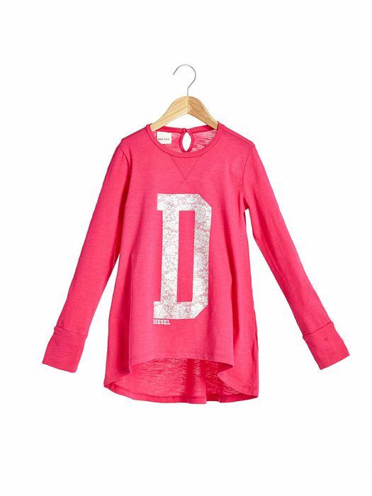 DIESEL TERPI T-shirt & Top D f