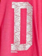DIESEL TERPI T-shirt & Top D a
