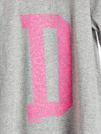 DIESEL TERPI T-shirt & Haut D a