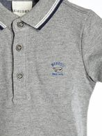 DIESEL TERKIB T-shirt & Tops U a