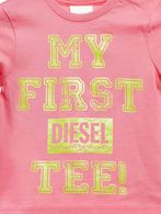 DIESEL TOKEB T-shirt & Tops D a