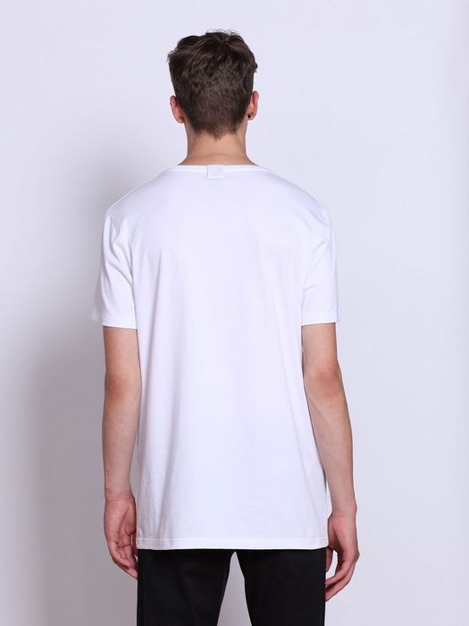 55DSL NATURAL VALUES T-Shirt U e