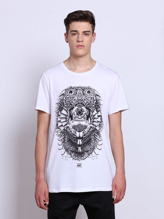 55DSL KYLER MARTZ T-Shirt U f