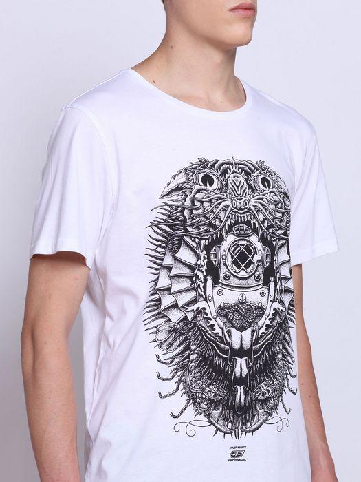 55DSL KYLER MARTZ T-Shirt U a