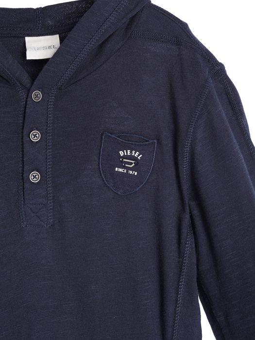 DIESEL TELENES Camiseta & Top U a